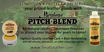 Customer leather