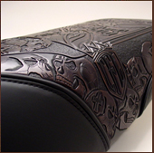 Leathersmith handmade leather gifts